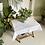 Thumbnail: Vintage Cotton Table Cloth
