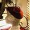 Thumbnail: 1950s Wool Felt Hat