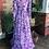 Thumbnail: 1970s Laura Ashley Prairie Maxi Dress