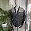 Thumbnail: Mens Grey Knit Cardigan