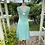 Thumbnail: Linen Mix Princess Line Dress