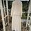 Thumbnail: 1970s Long Dress & Jacket with beaded yoke