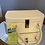 Thumbnail: Cream Vanity Case