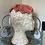 Thumbnail: Coral Cocktail Hat