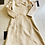 Thumbnail: Cream Graphic Mod Dress