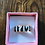 Thumbnail: Enamel Diamanté  Stone Ring