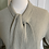 Thumbnail: Lambswool Tie Neck Knit