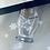 Thumbnail: Vintage Shot Glass Boxed Set