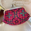 Welsh Wool Tapestry Coin Purse