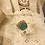 Thumbnail: Blue & Diamanté  Ring