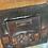 Thumbnail: Leather  Crocodile Shoulder Bag
