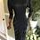 Thumbnail: 1980s Batwing Silhouette Dress