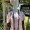 Thumbnail: 1930s Silk Georgette Dress