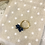 Thumbnail: Adjustable Blue Bell Ring
