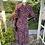 Thumbnail: 1940s Style Pencil Peplum Dress