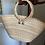 Thumbnail: Straw Basket Bag