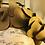 Thumbnail: Wool Felt Halo Style Hat