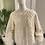 Thumbnail: Aran Knit Cardigan /Jacket