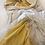 Thumbnail: 1920's Style Cotton Handkerchief Hem