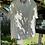 Cream Silk Short Sleeve Blouse