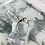 Thumbnail: Clear Stone Silver Ring