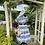 Thumbnail: 1950s Cotton Print Tea Dress