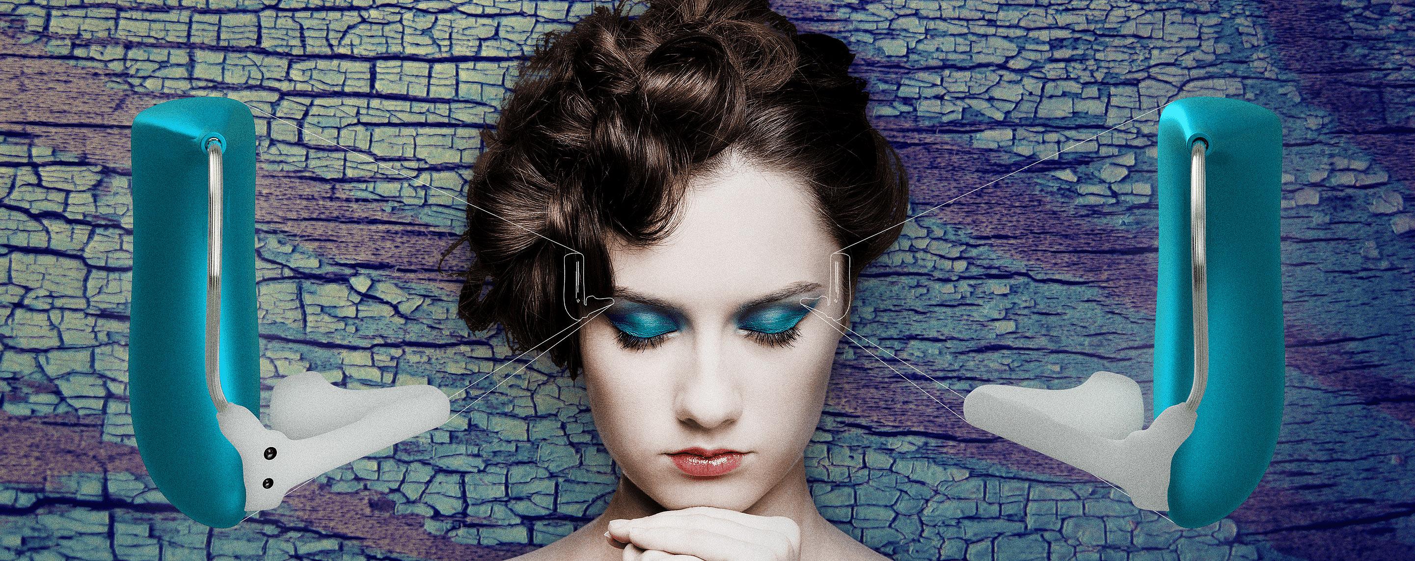 Marketing Image - Blue green