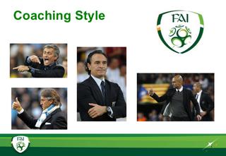 Coaching Style