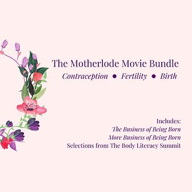 The Motherlode Movie Bundle.png