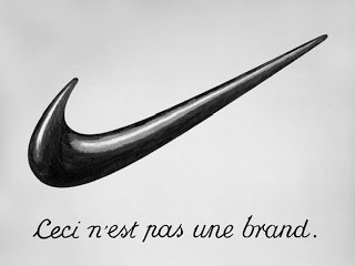 A logo is not a brand.