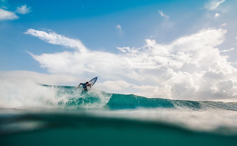 Photo by Cédric Frixon on Unsplash