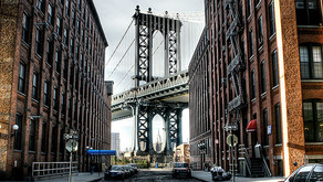 We Move to DUMBO