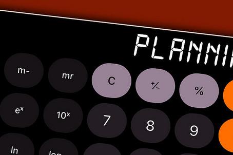 Three Reasons Why You Need a Marketing Plan