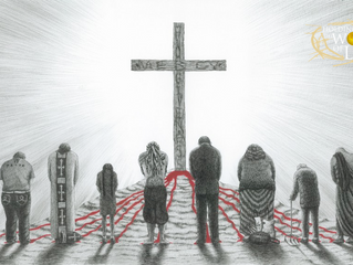 Our Healer: The Friend of Sinners