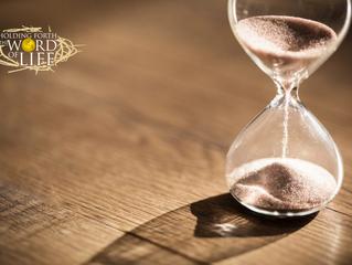 Tribulation Produces Patience