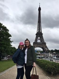 Arise Paris 2016