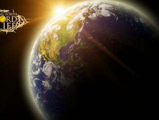Faith Over Comes the World