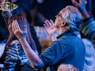 Urgent: Church Arise and Pray!