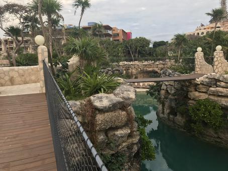 Riviera Maya & Playa Mujeres - January 2018