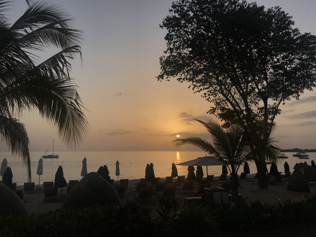 Negril, Jamaica - May 2019