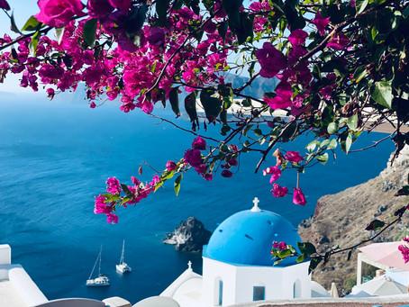 Sailing the Mediterranean - October 2019