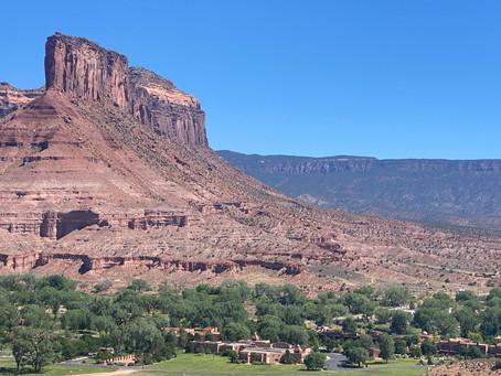 Colorado Adventure  - July 2020