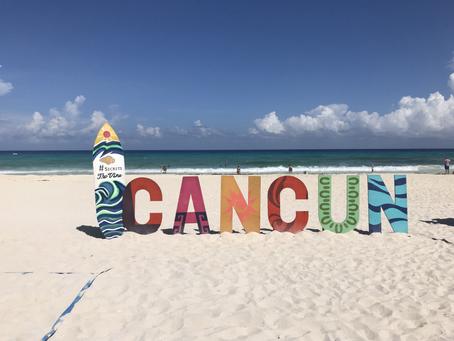 Cancun - August 2018