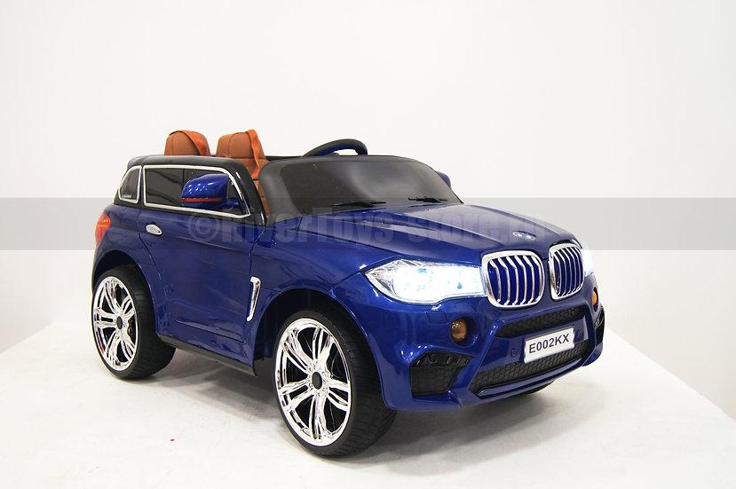 Электромобиль детский BMW X5 M BMW E002KX