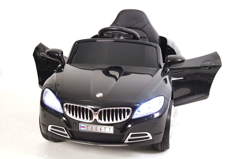 Электромобиль детский BMW T004 TT