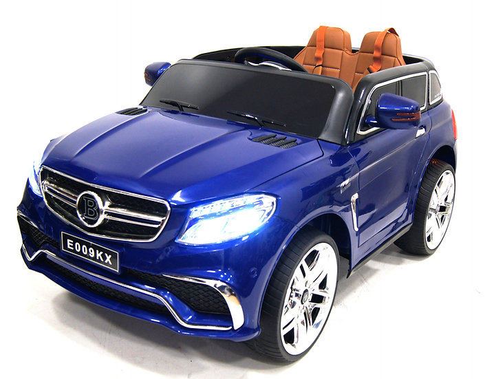 Электромобиль детский Mercedes-Benz Brabus E009KX