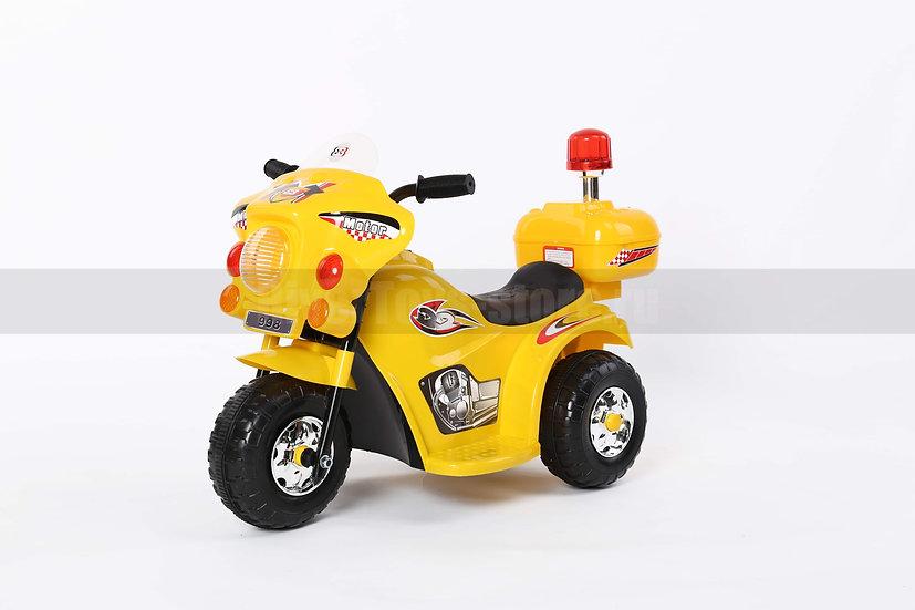 Электромотоцикл MOTO 998 детский