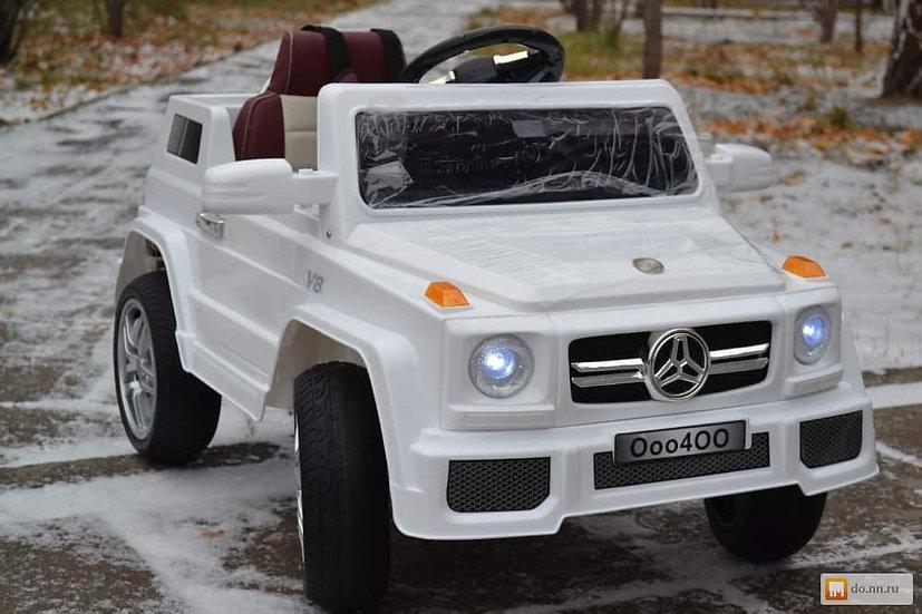 Mercedes Bens O004OO VIP G65 AMG