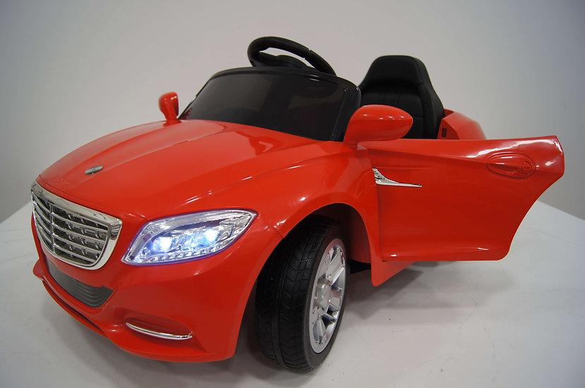 Mersedes-Bens S T007TT (каучуковые колеса)