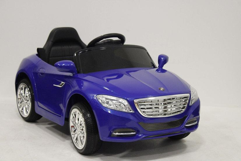 Mersedes-Bens S T007TT (пластиковые колеса)